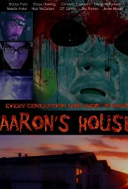 Aaron's House Poster