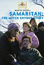 Primary image for Samaritan: The Mitch Snyder Story