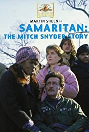 Samaritan: The Mitch Snyder Story Poster