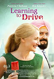 Learning to Drive (2014) Poster - Movie Forum, Cast, Reviews
