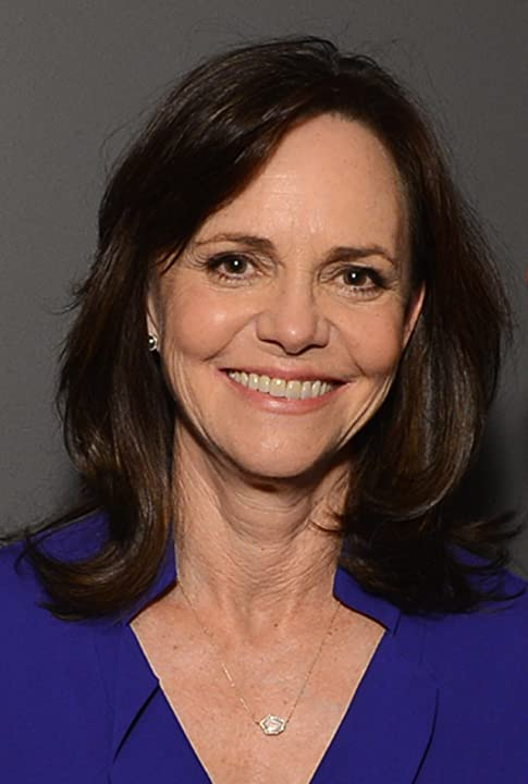Sally Field at Lincoln (2012)