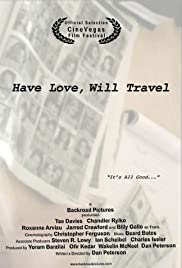 Have Love, Will Travel Poster