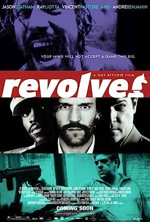 Revolver -