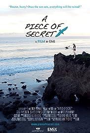 A Piece of Secret Poster