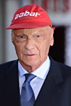 Image of Niki Lauda
