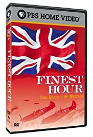 Finest Hour: The Battle of Britain Poster