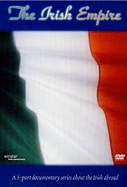 The Irish Empire Poster