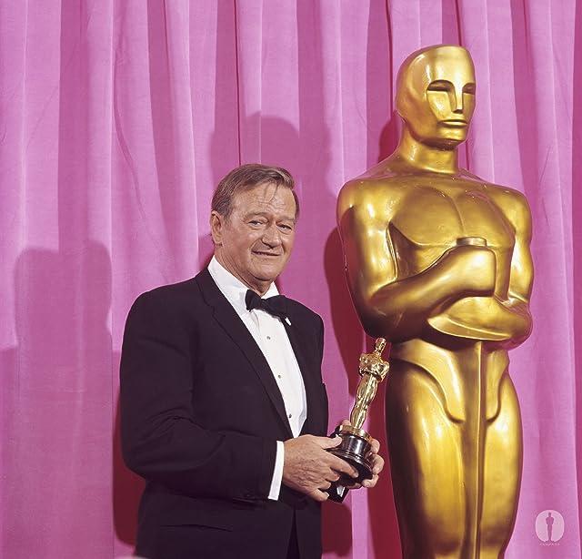 Best Actor John Wayne (
