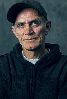 Aktori Richard Green