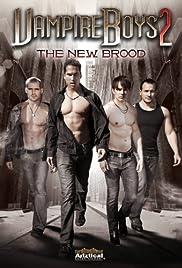 Vampire Boys 2: The New Brood Poster