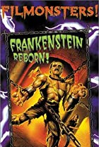 Image of Frankenstein Reborn!