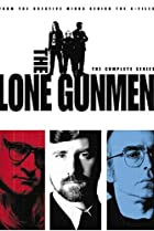 Image of The Lone Gunmen