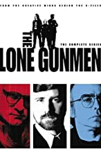 Primary image for The Lone Gunmen