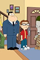 Image of American Dad!: Dr. Klaustus