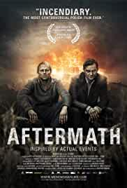 Aftermath film poster
