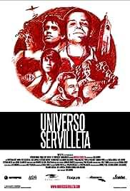 Universo Servilleta film poster