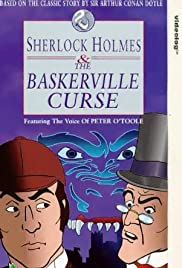 Sherlock Holmes and the Baskerville Curse (1983) Poster - Movie Forum, Cast, Reviews