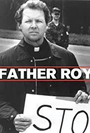 Father Roy: Inside the School of Assassins Poster