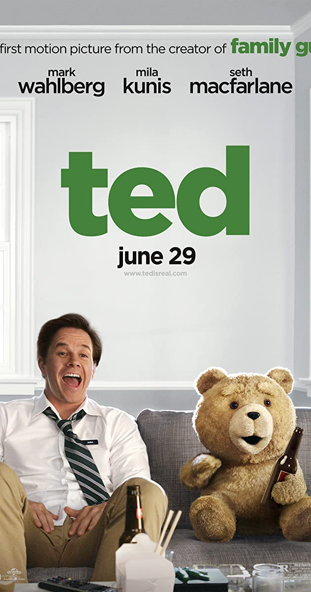 Ted Legendado