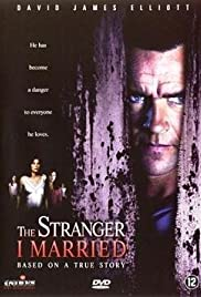 The Stranger I Married Poster