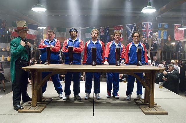 Philippe Brenninkmeyer, Jay Chandrasekhar, Kevin Heffernan, Steve Lemme, Paul Soter, and Erik Stolhanske in Beerfest (2006)