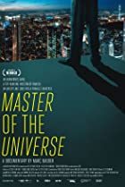 Image of Master of the Universe