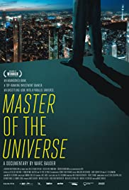 Master of the Universe (2013) Poster - Movie Forum, Cast, Reviews