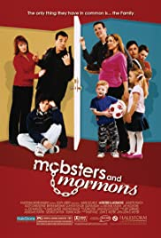 Mobsters and Mormons(2005) Poster - Movie Forum, Cast, Reviews