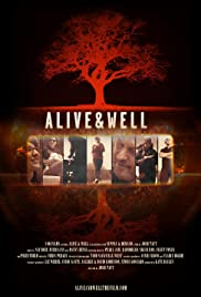 Alive & Well Poster