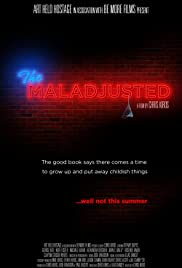 The Maladjusted Poster
