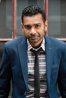 Navin Ramaswaran
