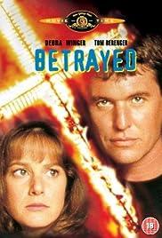 Betrayed Poster