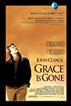 Image of Grace Is Gone