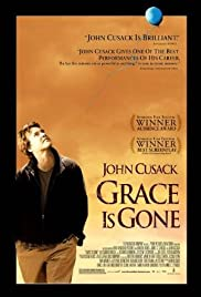 Grace Is Gone (2007) Poster - Movie Forum, Cast, Reviews