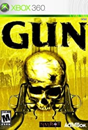Gun (2005) Poster - Movie Forum, Cast, Reviews