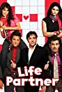 Life Partner (2009) Poster