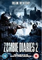 Zombie Diaries 2(2011)