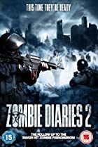 Image of Zombie Diaries 2