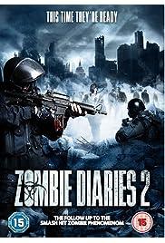 Nonton Film Zombie Diaries 2 (2011)