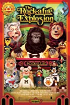 Image of The Rock-afire Explosion