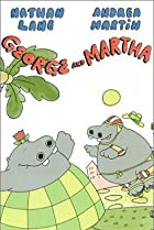 Image of George and Martha