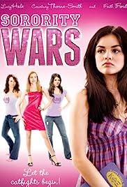 Sorority Wars(2009) Poster - Movie Forum, Cast, Reviews