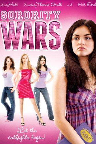 image Sorority Wars (2009) (TV) Watch Full Movie Free Online