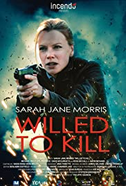 Willed to Kill (2012) (TV Movie)