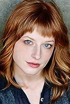 Image of Zena Grey