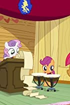 Image of My Little Pony: Friendship Is Magic: One Bad Apple