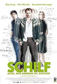 Schilf Poster