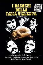 Image of I ragazzi della Roma violenta