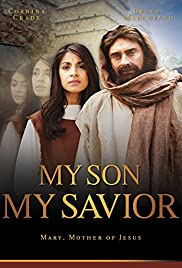 My Son, My Savior Poster
