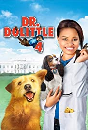 Dr. Dolittle: Tail to the Chief (2008) Poster - Movie Forum, Cast, Reviews